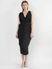 Airflow Dress - Black