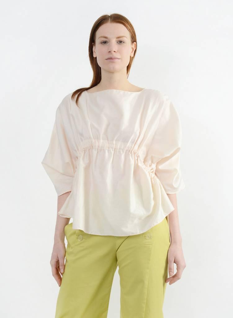 Arc Shirt - Peach