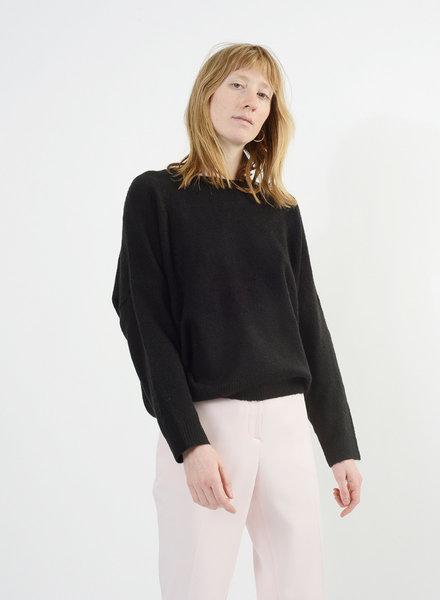 SS'19 Sweater - Black