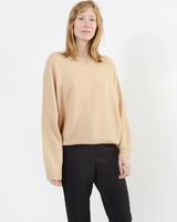 SS'19 Sweater - Beige