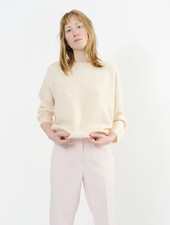 SS'19 Sweater - Ivory