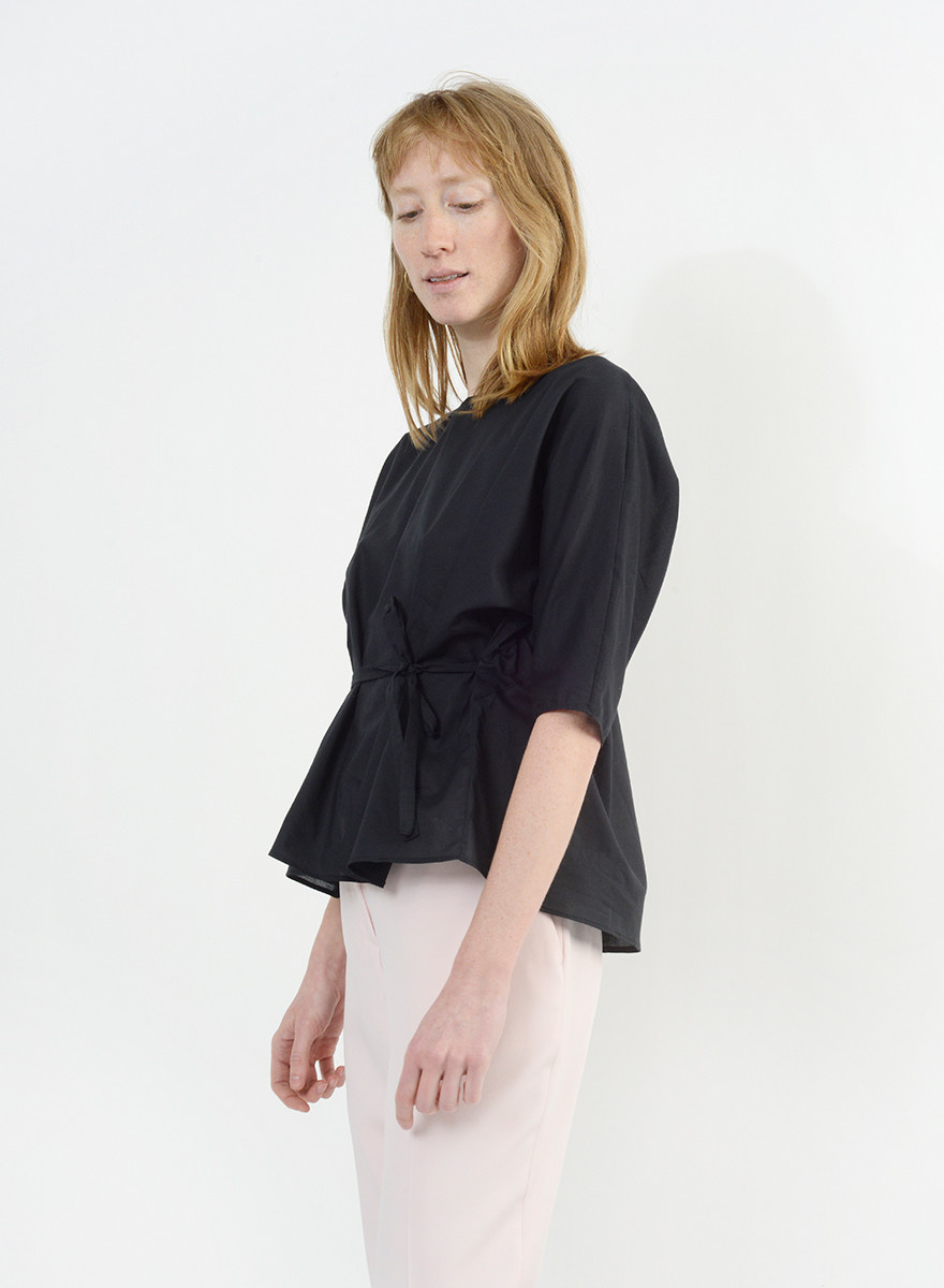 Arc Shirt - Black
