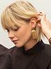 Soko Soko - Long Cala Earrings