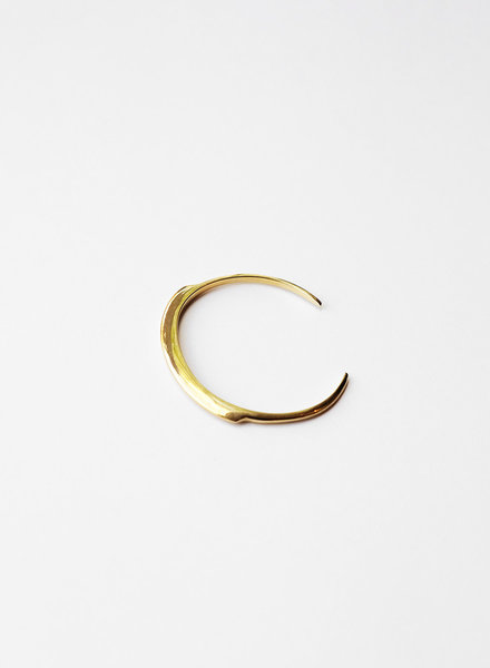 Soko Soko - Paddle Cuff Bracelet