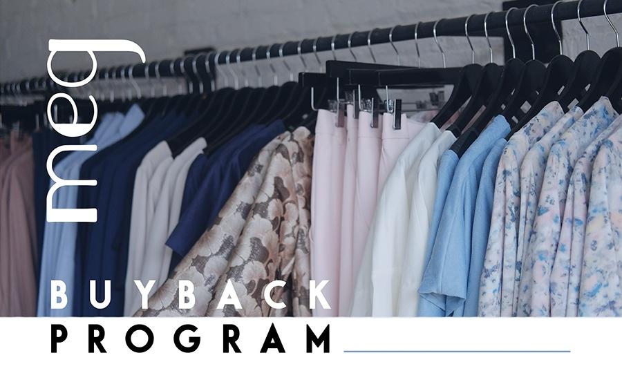 Meg Buy Back Program