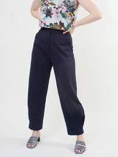 Spring LeMaire Pant - Ink