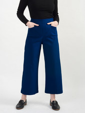 MiMi Frocks Odette Pant - Admiral