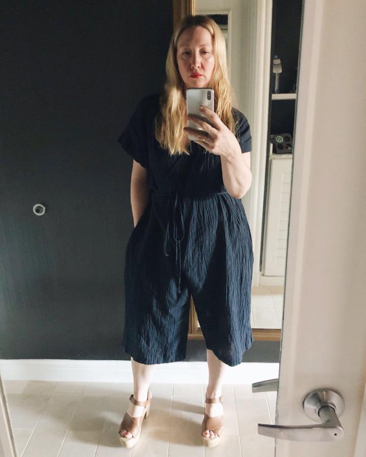 meg - Macie Jumpsuit
