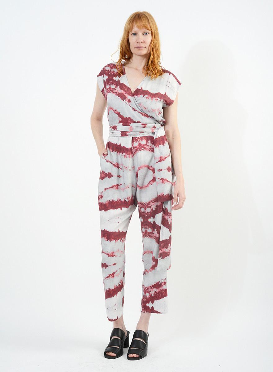 Moab Jumpsuit - Print