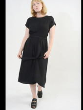 Moab Dress - Black