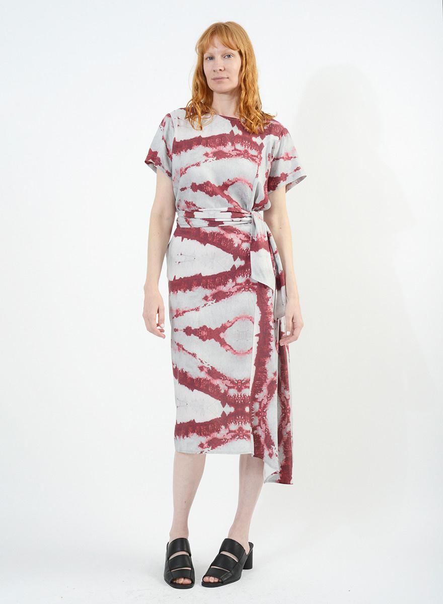 Moab Dress - Print