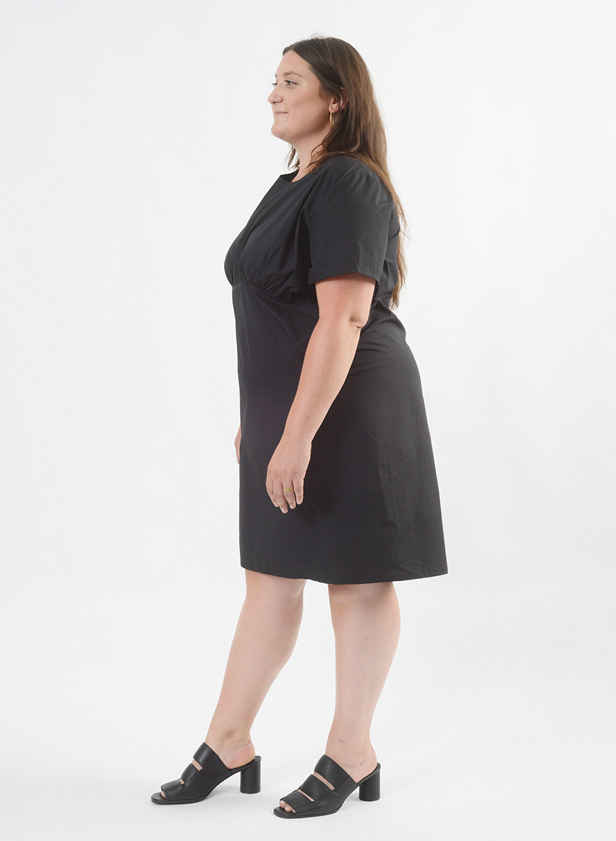 Nova Dress - Black