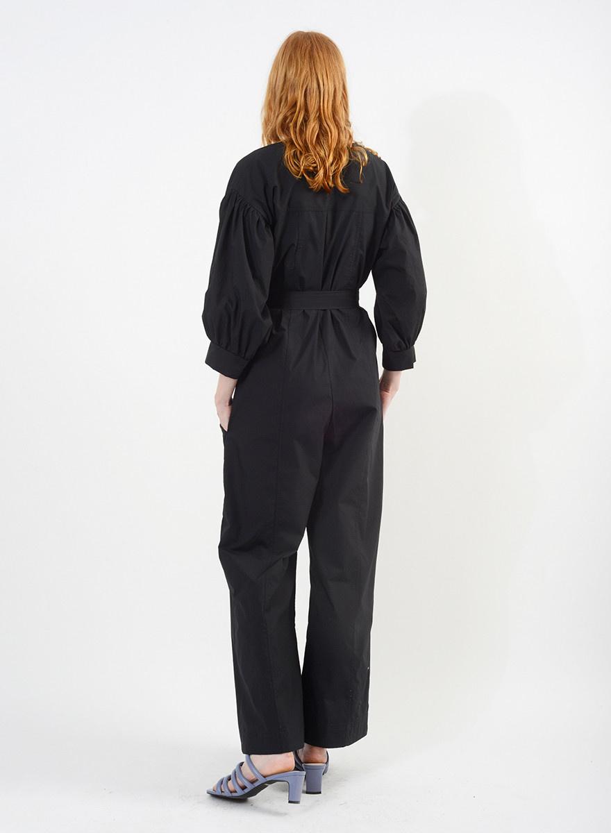 Nova Jumpsuit - Black
