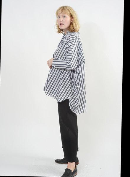 The Biggie Shirt - Stripe