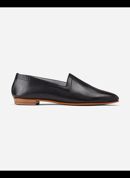 Ops Ops Loafer - Classic Black