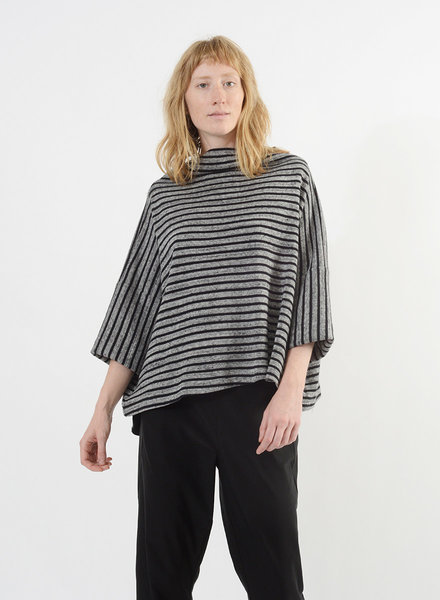 Stripe Titan Top