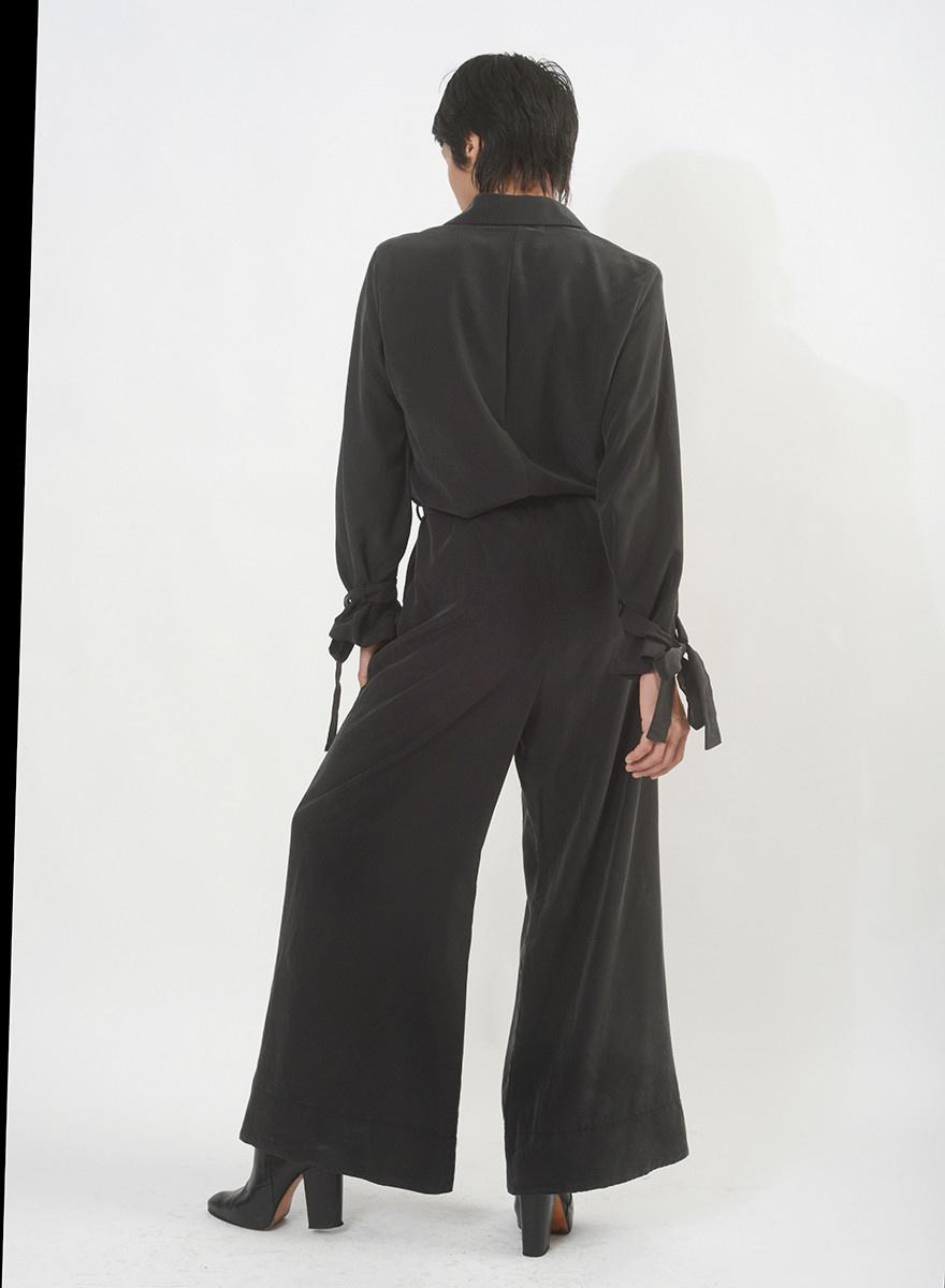 Boaker Jumpsuit - Black