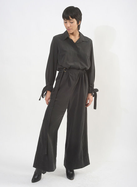Boaker Jumpsuit - Black