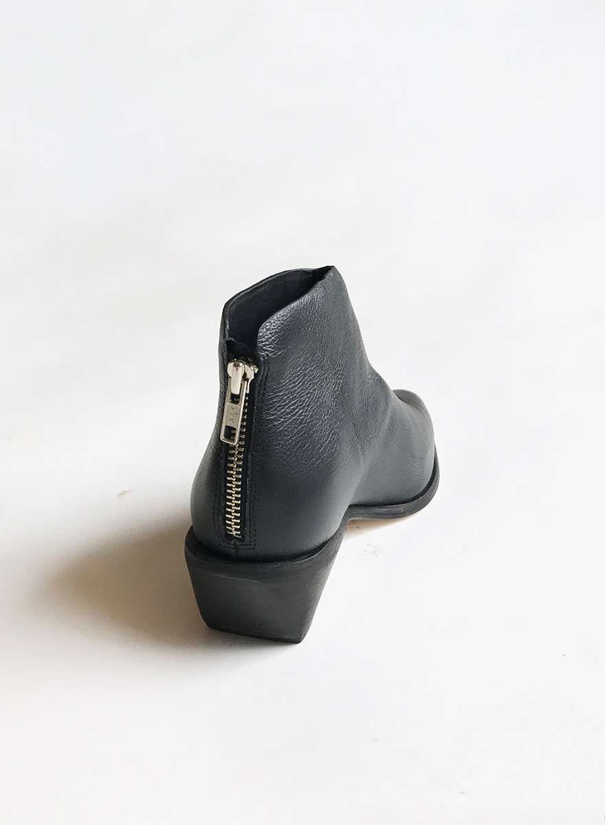 Wal&Pai - West Bootie - Black