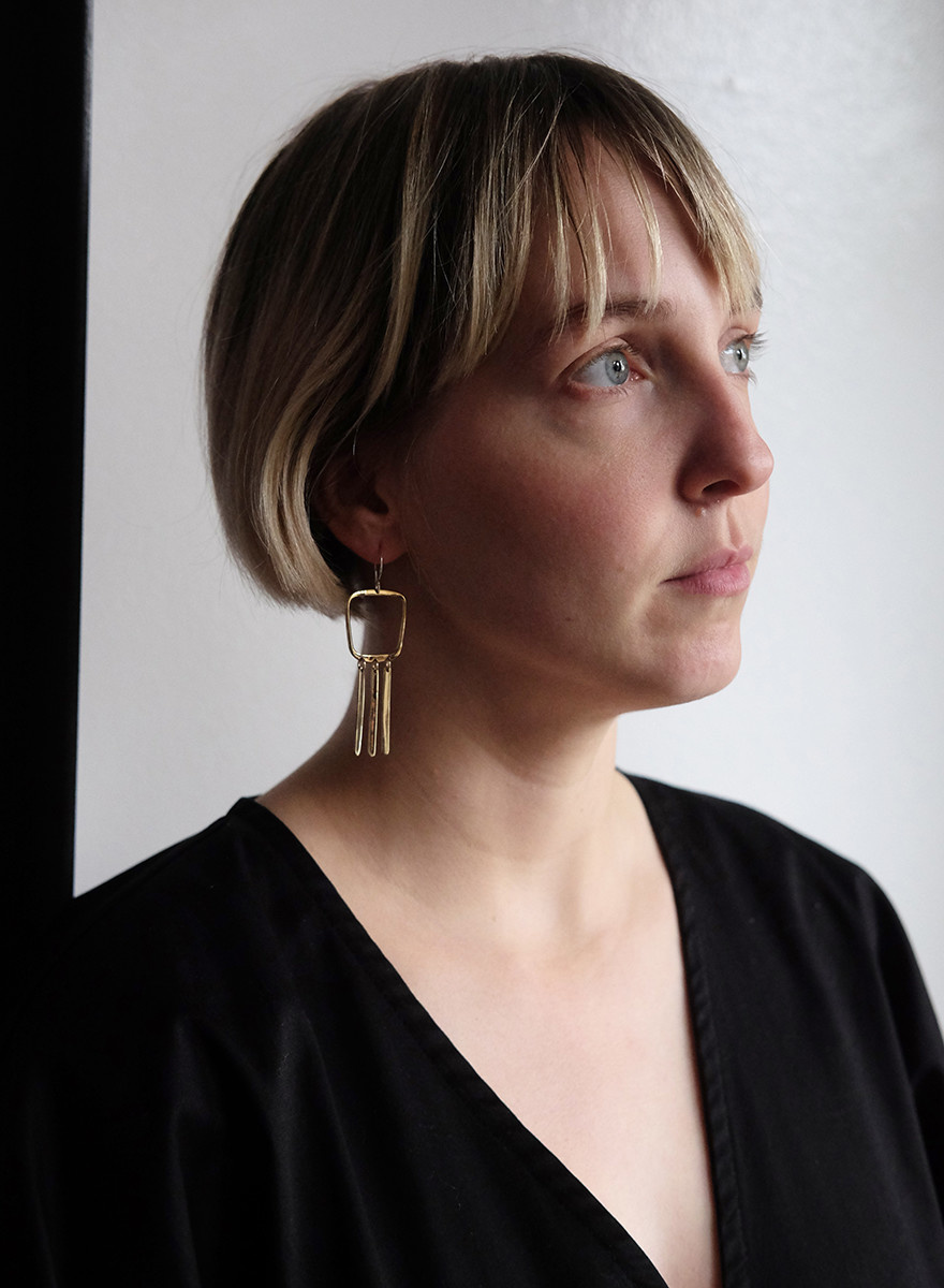LGreenwalt - Aurelia Earrings