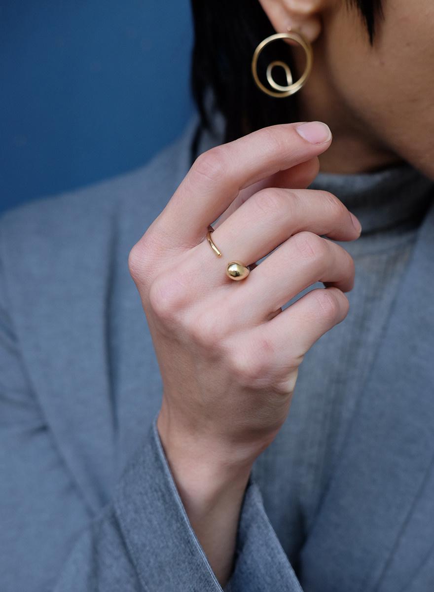Soko Soko - Delicate Dash Ring