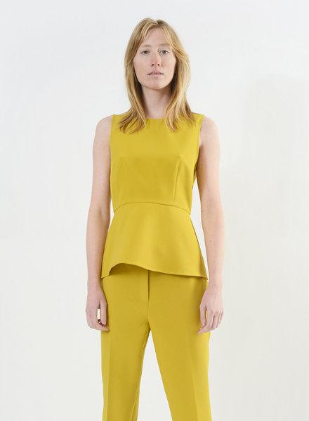 Suit Shell - Mustard