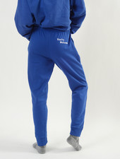 You're Welcome Sweatpant - Blue