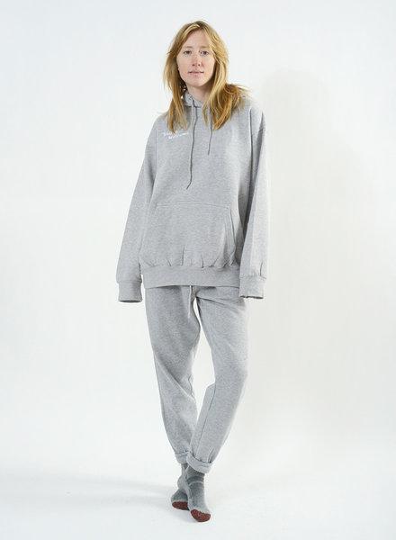 You're Welcome Sweatshirt - Grey