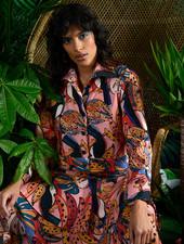 Toucan Jacket - Print