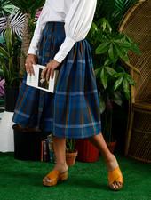 Zocalo Skirt