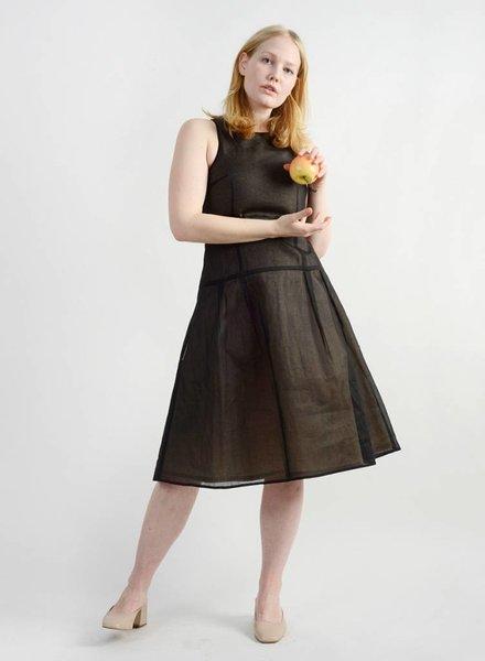 Abella Dress - Black
