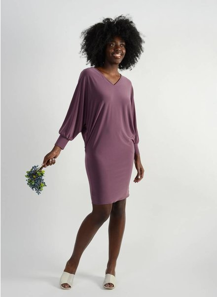 Manteau Dress - Wisteria