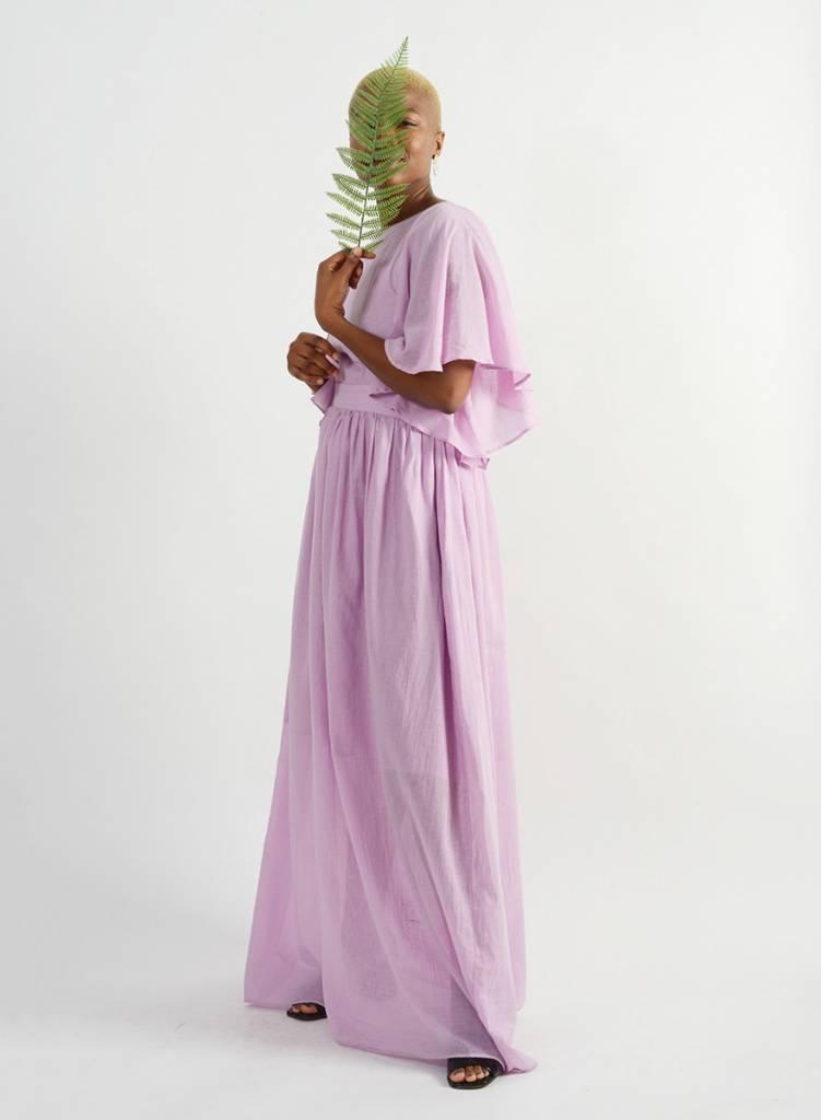 Camilla Dress - Lavender