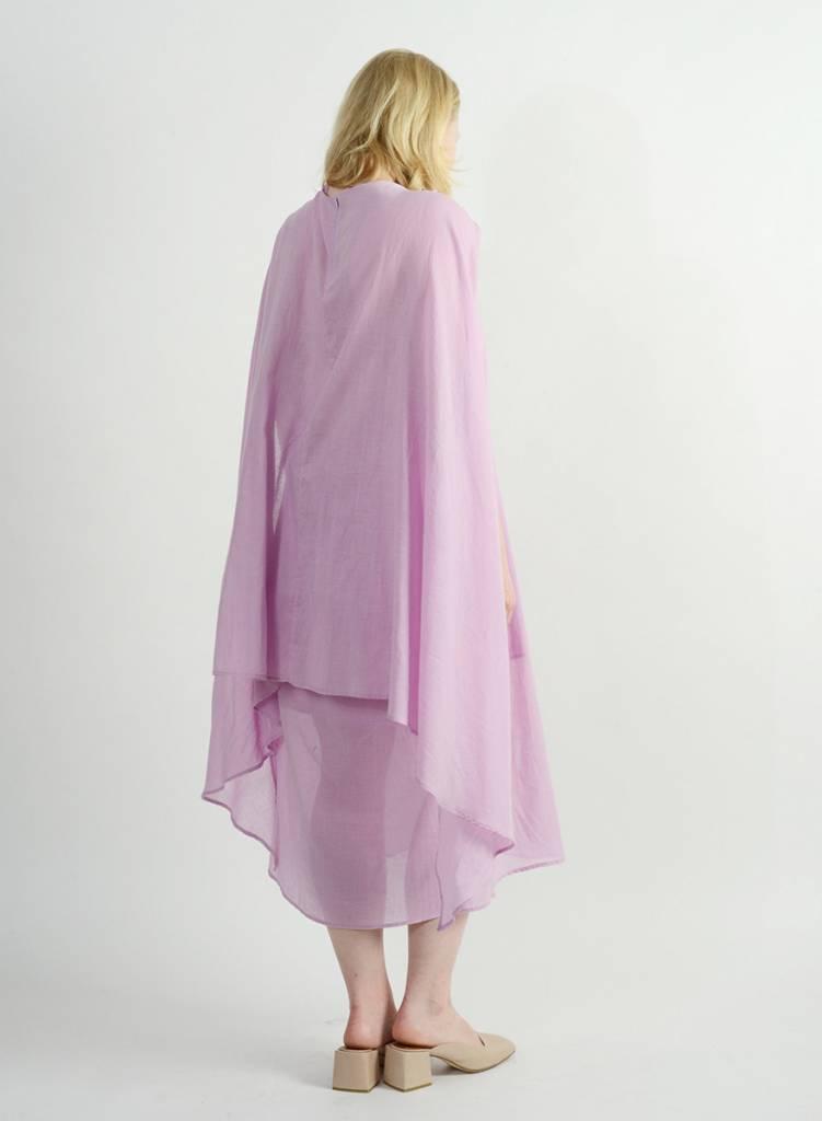 Cecille Dress - Lavender