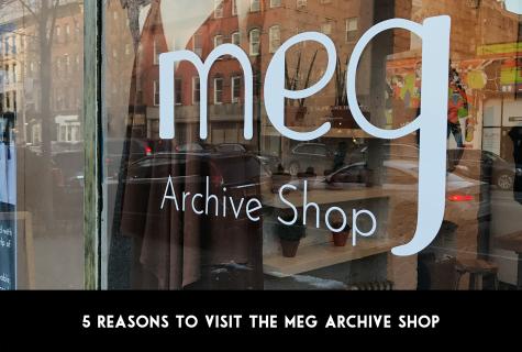 Meg Loves: Kim Dulaney