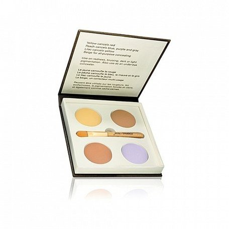 Jane Iredale Corrective Colors Palette
