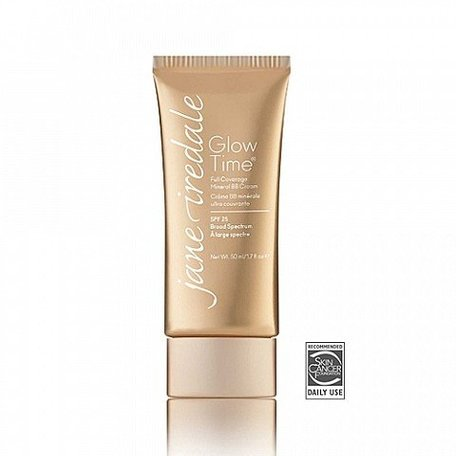 Jane Iredale Glow Time BB7