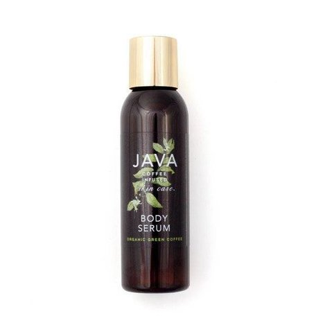 Java Body Serum 4 oz