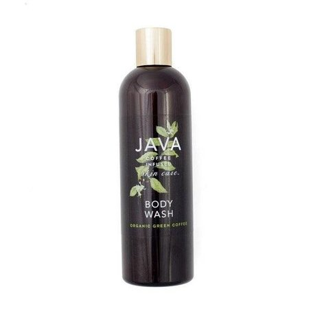 Java Body Wash 12 oz
