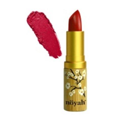 Noyah Lipstick Empire Red