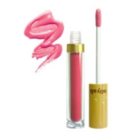 Noyah Lip Gloss Pink Frosting