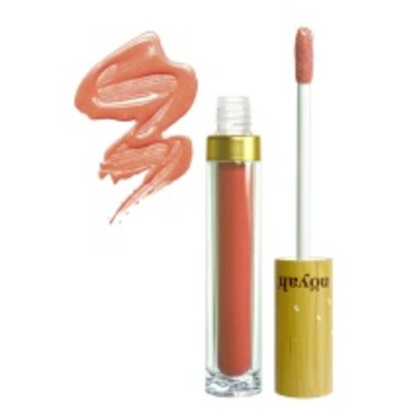 Noyah Lip Gloss Summertime Peach