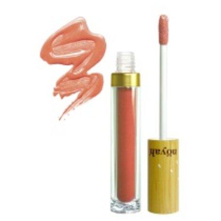 Noyah Lip Gloss Summertime Peach