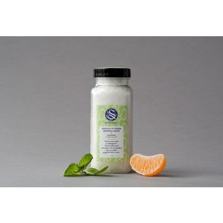 SoapWalla Recharge Bath Salts