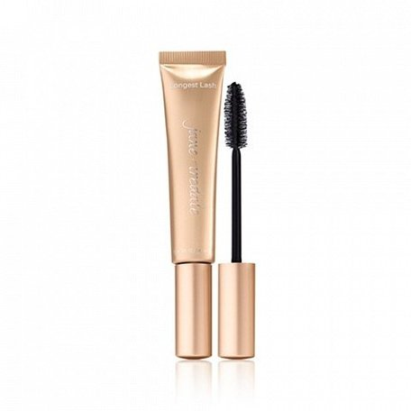 Jane Iredale Longest Lash Black Ice Mascara