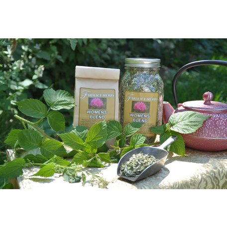 Farmacy Herbs Women's Blend Tea