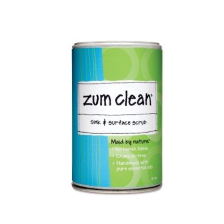 Indigo Wild Zum Clean Sink and Surface Scrub