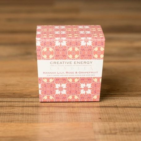 Creative Energy Hannah Lily Grapefruit Large