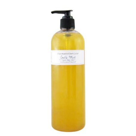 Farmaesthetics Gentle Mint Body Wash