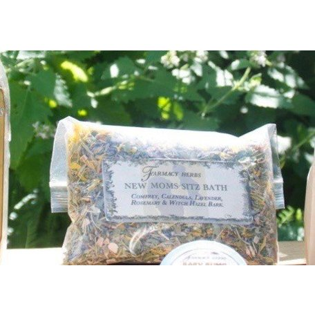 Farmacy Herbs Mom Sitz Bath